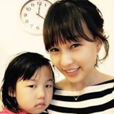 Namhee User Profile