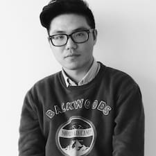 Profil korisnika Zhaoyu