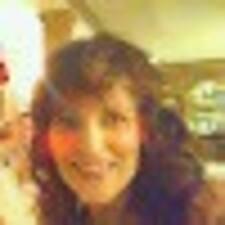Moirin User Profile