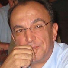 Serdar User Profile