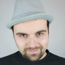 Profil utilisateur de Micha