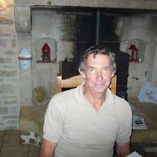 Jean Paul User Profile