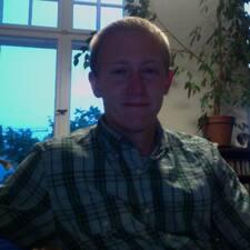 Nutzerprofil von Gustav