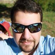 Profil korisnika Gábor