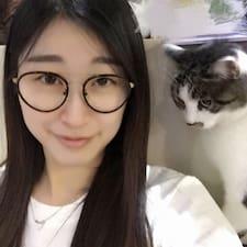 Profil utilisateur de Huijin