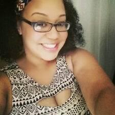 Profil korisnika Reyes Melissa