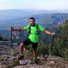 Juan Maria User Profile