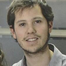 Perfil de usuario de Andrés Ignacio