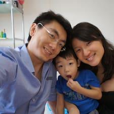 Cheng Hwee User Profile