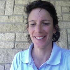 Sandie Brugerprofil