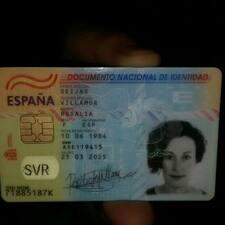 Profilo utente di Rosalia