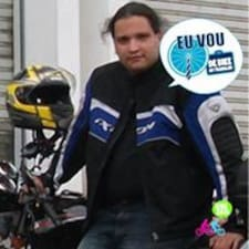 Alvaro Augusto User Profile