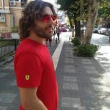 Perfil de usuario de Sinan