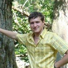 Profil korisnika Evgeniy