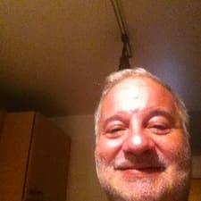 Profil utilisateur de Jean-Bernard