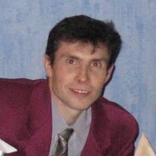 Nutzerprofil von Вячеслав