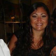 Profil utilisateur de Betiana