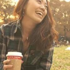 Профіль користувача Ayumi