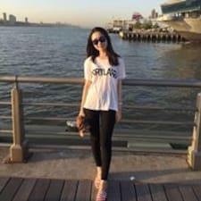Jie Wen User Profile
