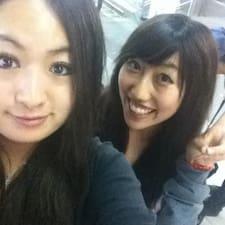 Nutzerprofil von Sachiko