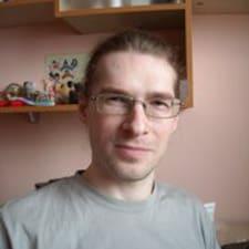 Kostiantyn User Profile