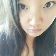 โพรไฟล์ผู้ใช้ Mayko