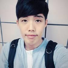 Profil korisnika Taewoong