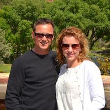 Profil utilisateur de Randy &  Kristi