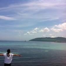 Profil utilisateur de Kyung Eun