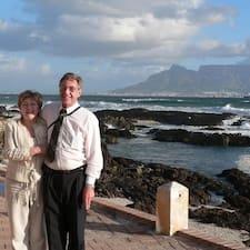 Användarprofil för Jan & Rita