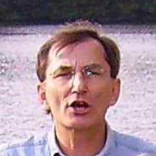 Günther User Profile