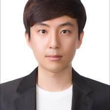 Jinhyeok User Profile