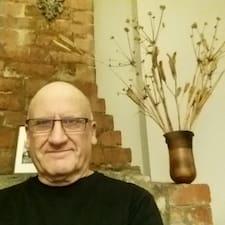 Roger User Profile