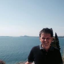 Profil utilisateur de Gianmario