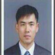 Seungjun Brugerprofil