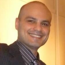 Profil utilisateur de Ehsan