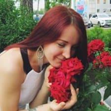 Maryna User Profile