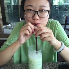 Xiaoxia User Profile