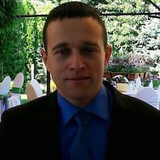 Profil utilisateur de Ivailo
