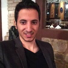 Rakan User Profile