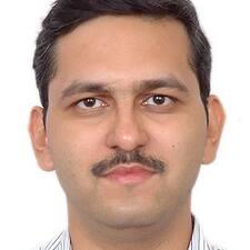 Profil utilisateur de Sharad