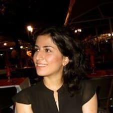 Setareh User Profile