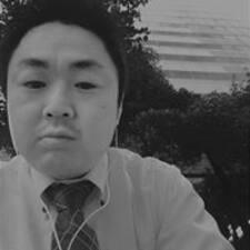 Ryo felhasználói profilja