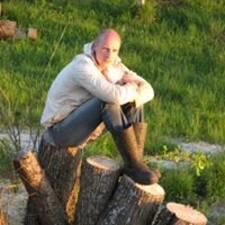 Profil korisnika Mārtiņš
