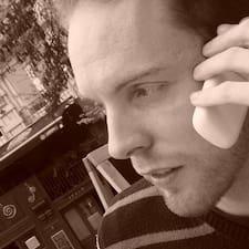 Profil utilisateur de Gael