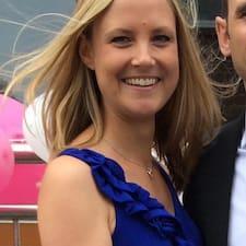 Clarissa Brugerprofil