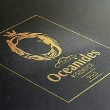 Oceanides — хозяин.