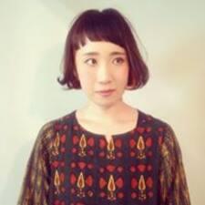 Profilo utente di Aiko