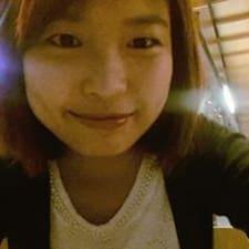 โพรไฟล์ผู้ใช้ Soyoung