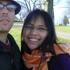 โพรไฟล์ผู้ใช้ Ryyan & Tess